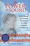 Power of Sound, Joshua Leeds, 0892817682