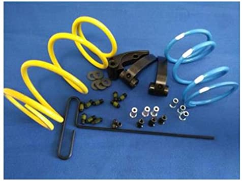 """Set of 4 Specialty Products Company 24850 1-3//4/"""" Coil Spring Stabilizer,"""