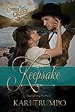 Keepsake (Cutter's Creek Book 23)