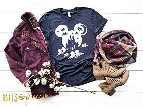 Disney Mickey Halloween Shirt | Disney Vacation Shirts