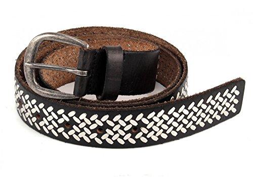 Antracite Cowboys W80 Amsterdam 359052 Belt xIq8wHO
