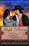 Bargain eBook - High Plains Passion