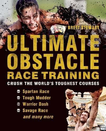 Ultimate Obstacle Race Training Toughest product image