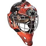 Bauer Youth NME 3 SW Goal Mask (Darth Vader Each)