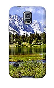 Hot Awesome Case Cover/galaxy S5 Defender Case Cover(landscape) 2892566K45098629