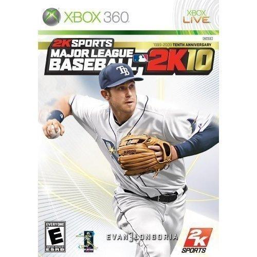 MLB 2K10 - Xbox 360 by 2K