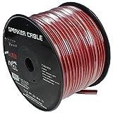 Orion Ztreet Speaker Wire 12 Gauge 400' roll