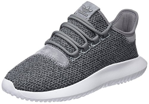 F17 Three F17 Damen Ftwr Grau Grey Tubular adidas White Gymnastikschuhe Shadow Grey Three W BxqA0PC