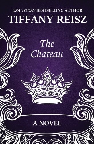 The Chateau: An Erotic Thriller (The Original Sinners)