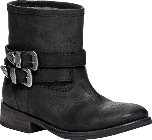 Most Comfortable Womens Motorcycle Boots - 4