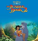 The Jungle Book 2 POSTER Movie (27 x 40 Inches - 69cm x 102cm) (2003) (Style C)