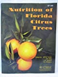 img - for Nutrition of Florida Citrus Trees (SP-169) book / textbook / text book
