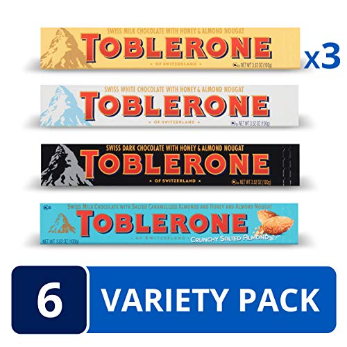 Toblerone Tiny Swiss Chocolates ...