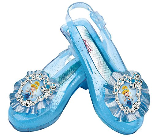 Disney Princess Cinderella Sparkle Shoes