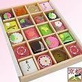 【30代前半女性】入園祝いをくれた兄弟に内祝いの和菓子を贈りたい!【予算2,000円】