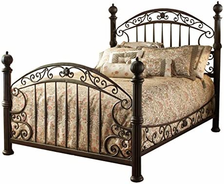 Hillsdale Furniture Chesapeake Bed Set