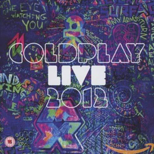 Coldplay Live 2012: Coldplay: Amazon.es: Música