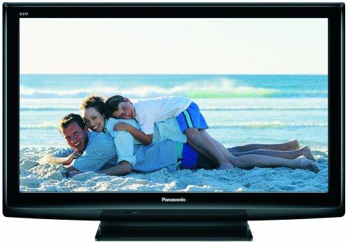 Panasonic VIERA C1 Series TC-P42C1 42-inch 720p Plasma HDTV