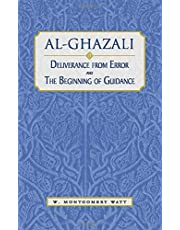 Deliverance from Error and the Beginning of Guidance