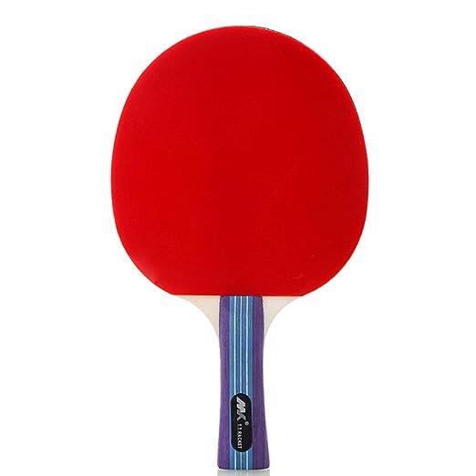 Bate de tenis de mesa profesional, entrenamiento de ...