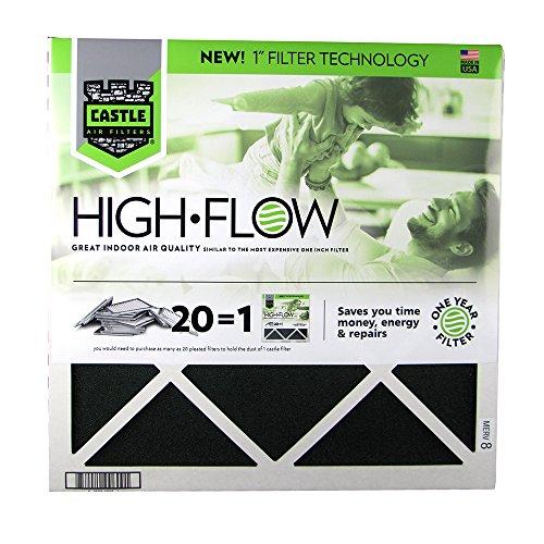 High Flow Air Filter - 6