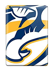 7417201K972215756 nashville predators (17) NHL Sports & Colleges fashionable iPad Air cases
