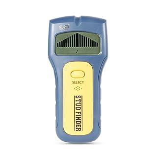 Shuzhen,Escáner de Pared 108 Detector de Tornillo Herramienta de decoración Interior(Color:Azul Profundo)