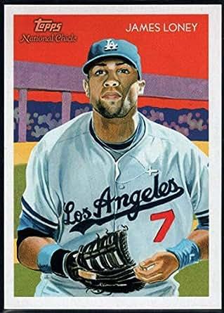 Amazon.com: Baseball MLB 2010 Topps National Chicle #16