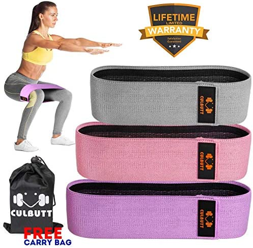 Resistance Exercise Fitness Life time Warranty