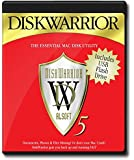 Diskwarrior 5 (Mac)