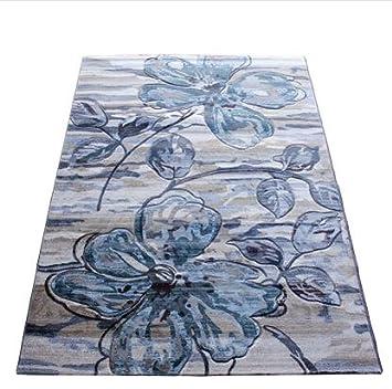 Teppichboden Italienisch-?stliches Mittelmeer blau Mode moderne ...