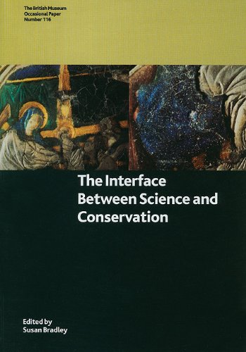 The Interface Between Science and Conservation (British Museum Occasional Papers) by British Museum Press