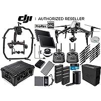 DJI Inspire 2 Quadcopter Premium Combo + DJI Ronin 2 Professional Bundle
