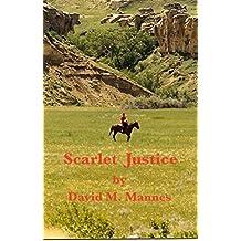 Scarlet Justice
