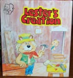 Lester's Creation, Paula J. Bussard, 0874032555