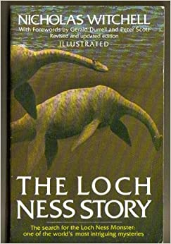 Book The Loch Ness story