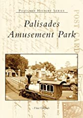 High atop the Palisades cliffs in the boroughs of Cliffside Park and Fort Lee once stood the home of the famous Cyclone roller coaster, the Tunnel of Love, and the world's largest outdoor saltwater pool. The place was called Palisades Amuseme...