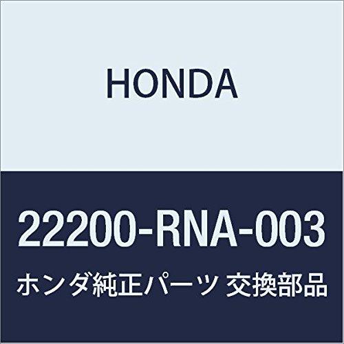 (Genuine Honda 22200-RNA-003 Friction Disk)