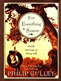 For Everything a Season, Philip Gulley, 0060006285