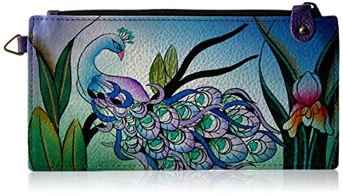 anna-by-anuschka-handpainted-leather-organizer-wallet-midnight-peacock-credit-card-holder-mpk-midnig