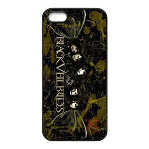 Custom High Quality WUCHAOGUI Phone case BVB - Black Veil Brides Music Band Protective Case For Apple Iphone 6 plus 5.5 Cases - Case-1