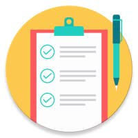Simple Notes with Voice Input