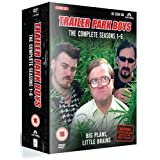 Trailer Park Boys Complete - Seasons 1-6 Collection