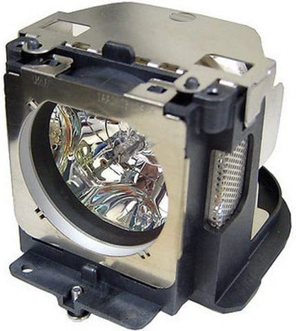 LC-XB43 Eiki Projector Lamp Replacement Projector Lamp Assembly with Genuine Original Ushio Bulb Inside.