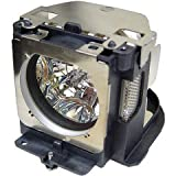 POA-LMP111 Sanyo Projector Lamp Replacement. Projector Lamp Assembly with High Quality Genuine Original Ushio Bulb Inside.