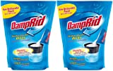 Damp Rid Refill Bag, 42 oz-2 pk