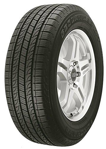 Geolander H/t Tire Yokohama - Yokohama GEOLANDAR H/T G056 All-Season Radial Tire - 265/70R16 111T