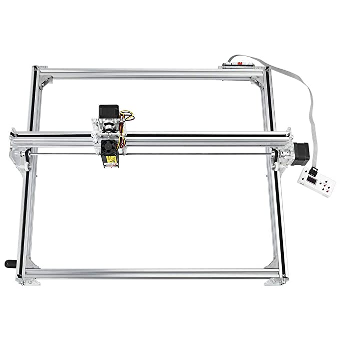 ETE ETMATE Kit máquina para grabado láser CNC, impresora ...