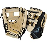 All-Star Vela Fastpitch Softball Glove 11.50'' FGSBV-11.5 - Left Hand Throw