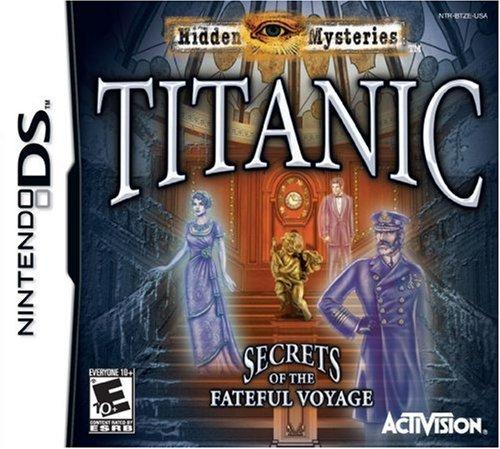 Titanic - Nintendo DS ()